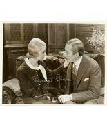 Bette DAVIS George ARLISS Man PLAYED God Vintag... - $24.99