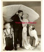 Billy Gilbert Claudia Dell Hal Roach Original B... - $19.99