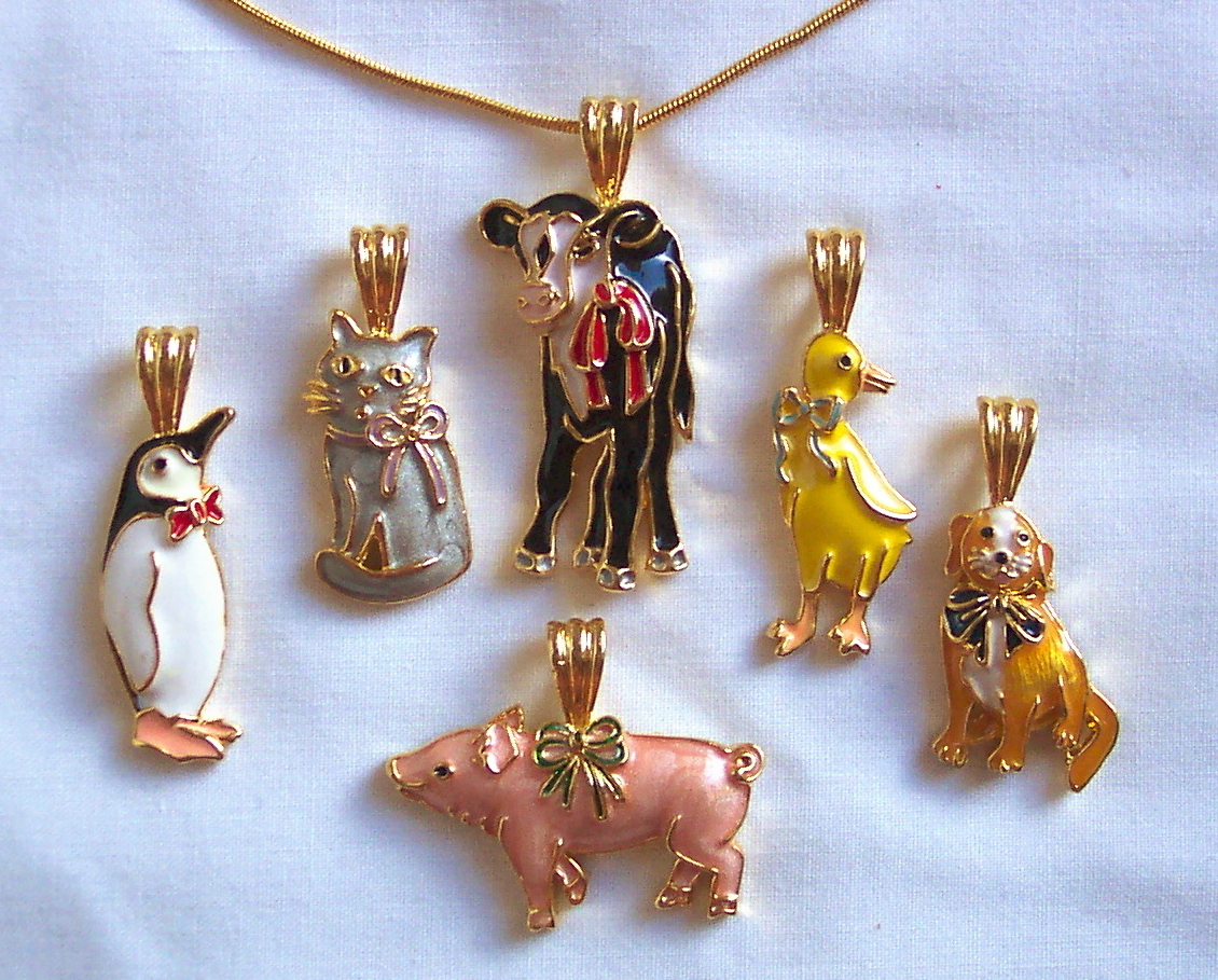 Baby_animal_pendant_necklace