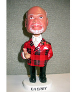 DON CHERRY, Official Bobblehead… The Official D... - $24.00