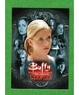 BUFFY THE VAMPIRE SLAYER,  Complete SEASON 7 TR... - $14.99