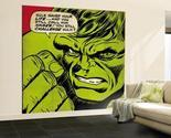 Buy Posters - Marvel Comics Retro: The Incredible Hulk Comic Wall Mural
