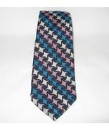 Mens Silk Tie Necktie FAIRFAX BARNEYS NEW YORK ... - $5.00
