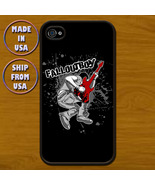 Iphone 4 or 4S Case Fall Out Boy Rockband Music... - $14.99