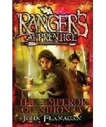 The Emperor of Nihon Ja Ranger's Apprentice 10 - $10.95