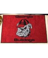 University of Georgia Bulldog Floor Mat - $24.00