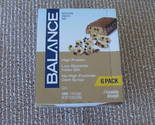 Buy Nutrition - Balance Nutrition Energy Bar 6 Pack Cookie Dough
