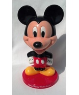 Mickey Mouse Bobblehead Walt Disney Resort - $9.97