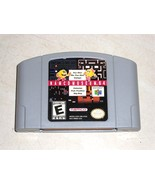 Namco Museum 64 ( Nintendo N64 ) Game Cartridge... - $19.99