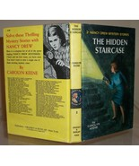Nancy Drew #2 The Hidden Staircase Vintage Yell... - $4.49