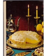The Pies And Pastries Cookbook, including a Pat... - $8.99