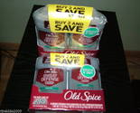 Buy Old Spice Antiperspirants - 4OLD SPICE SWEAT DEFENSE*PURE SPOT*ANTIPERSPIRANT