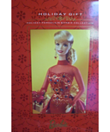 HOLIDAY GIFT BARBIE - $25.00