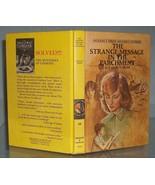 Nancy Drew #54 Strange Message in the Parchment... - $19.99