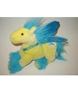 Animal Alley Pegasus Plush Horse Stuffed Animal... - $17.98