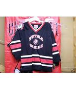 BUFFALO SABRES NHL YOUTH LARGE (14-16) JERSEY NEW - $14.99
