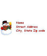 Snowman_address_label_thumbtall