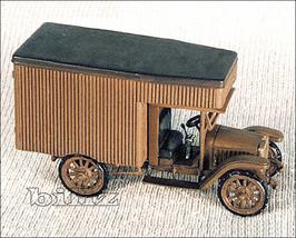 OnTrak HO 5121 - 1926 Kleiber Moving Van - KIT - $36.50