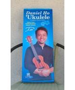 Daniel Ho Concert Ukulele Starter Pack/My Top P... - $91.73