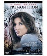 Premonition Sandra Bullock Julian McMahon Amber... - $5.99