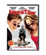 Big Fat Liar Frankie Muniz Paul Giamatti Amanda... - $5.99