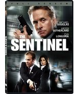 The Sentinel Michael Douglas Kiefer Sutherland ... - $4.99