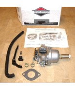 Briggs and Stratton Nikki carb carburetor 79457... - $84.65