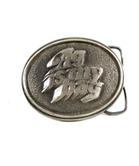 1975 @ Ron Kinart Ag is My Bag Belt Buckle Coun... - $44.99