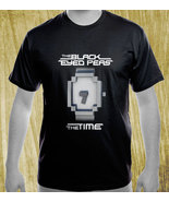 The Black Eyed Peas The Time Black T-shirt Tee - $17.99