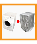 washing machine cover dryer air conditioner whe... - $23.00