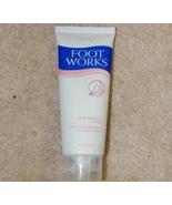 Avon Foot Cream Deep Moisture Footworks 2.5 fl ... - $4.00