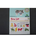 Making Memories Slice design card Farm Life nip... - $29.99