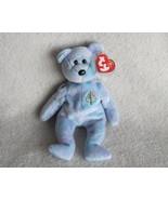 Ty Beanie Babies Baby Issy the Bear Newport Bea... - $5.00