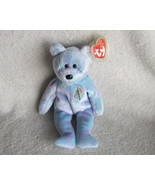 Ty Beanie Babies Baby Issy the Bear Philadelphi... - $5.00