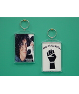 Howard Stern 2 Photo Designer Collectible Keych... - $9.95