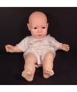 Vintage 1984 Hasbro J. Turner Real Baby Doll - $10.00