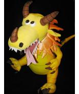 Jay at Play Babbling Snap Dragons Plush Stuffed... - $49.99