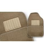 Floormats Vehicle Car UNIVERSAL STYLED 4 pc rea... - $29.97