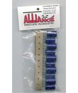 Capacitors 47 ufd 250 vdc 10 pack  - $14.99