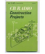 CB Radio Construction Projects - $5.00