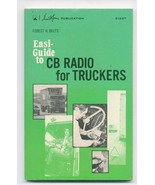 Easy Guide to CB Radio for Truckers  - $5.00