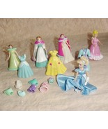 Disney Favorite Moments Princesses Dolls With C... - $15.00