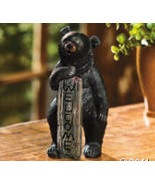 Welcome Bear  For Your  Guest - $12.95