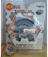 New Hexbug Christmas Ornament and Nano Habitat ... - $24.90