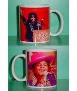 Michael Jackson 2 Photo Designer Collectible Mu... - $14.95