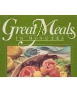 Great Meals In Minutes - Salad Menus - $7.99