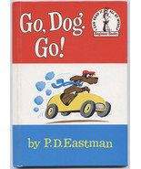 Go Dog Go Dr. Seuss Beginner Books I Can Read It