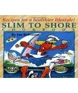 Slim to Shore: Ships to shore cookbook, Caribbe... - $7.99