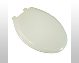 Buy Comfort Seats C1B3E4S-04 EZ Close Plastic Toilet Seat Cotton