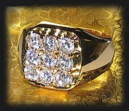 Ring-mens-9-crystals-gold-side